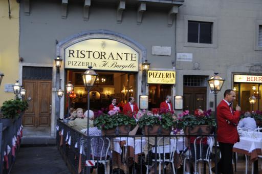 Latest Italian Restaurant In Singapore