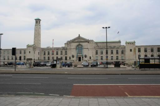Southampton (4)