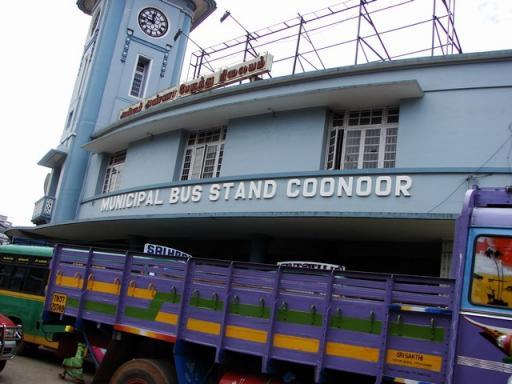 Coonoor 066