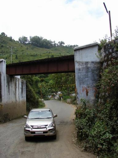 Coonoor 077 rail way  bridge
