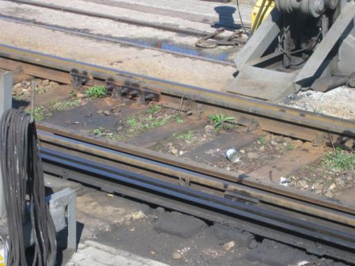 le double rail ukrainien/polonais
