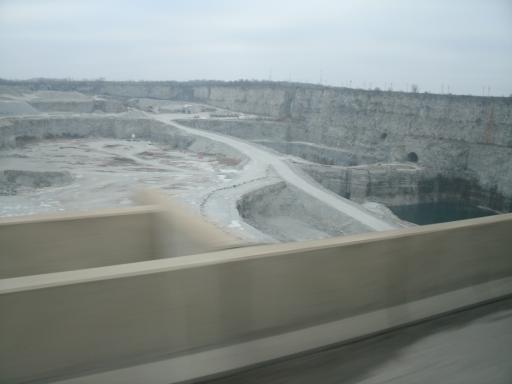 Thornton Quarry - Chicago