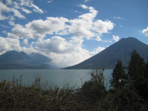 Lake Atitlan 5