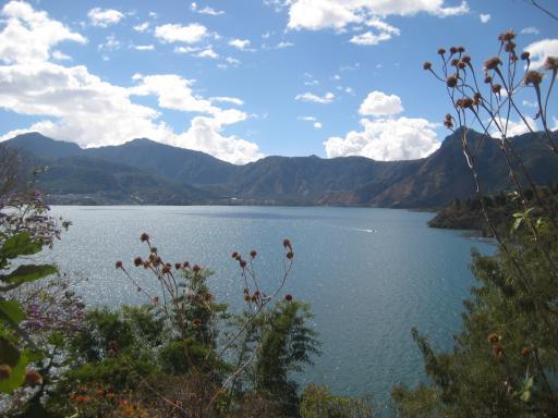 Lake Atitlan 7