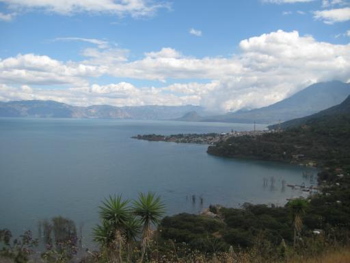 Lake Atitlan 8