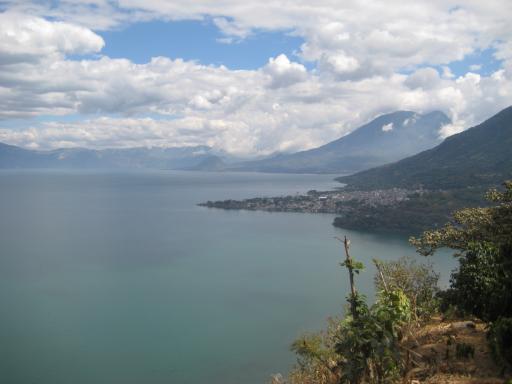 Lake Atitlan 9