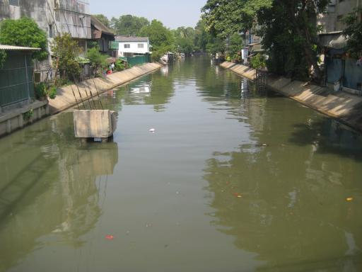 Bangkok Swimming Pool