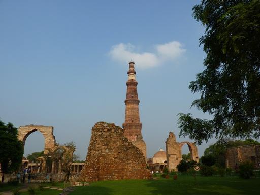 Qatb Minar