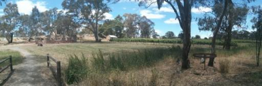 SevenHills Winery Clare Valley