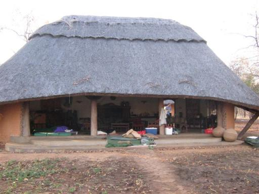 Ruwari Camp