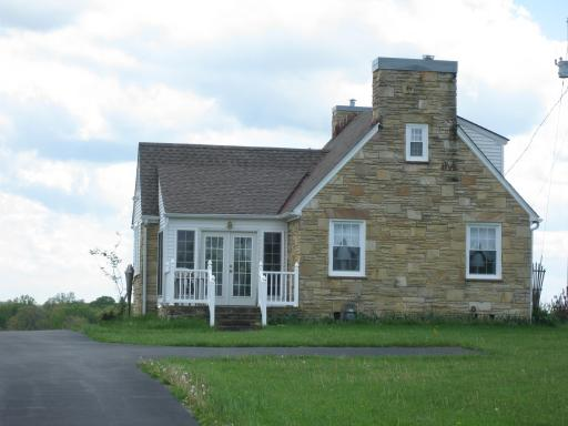 Oakland (TN) United States  City new picture : Historic Cumberland Homestead Residence Touching All the Bases