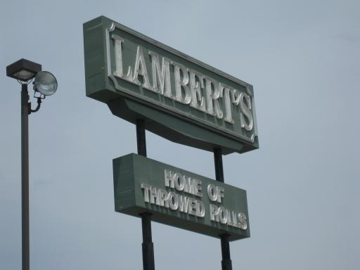 Lambert S Cafe Prices