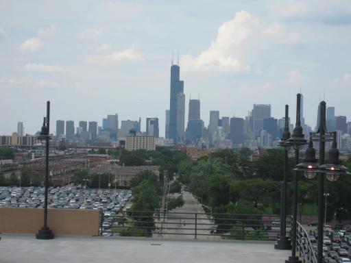 chicago white sox skyline. Field - Chicago White Sox