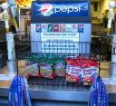 Traditional concession - Peanuts & Crackerjacks!
