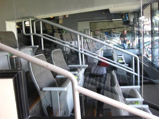 Box Seats
