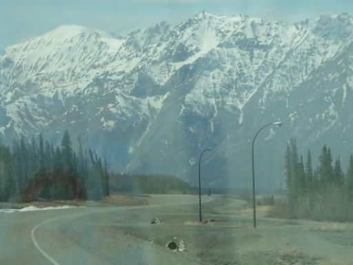DSC00727 Kluane Icefield Range