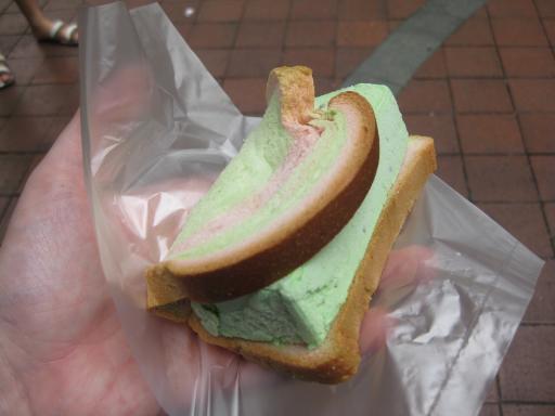 Ice Cream Sandwich Claire And Dave Do Se Asia
